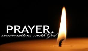 REQUEST PRAYERS NOW!!